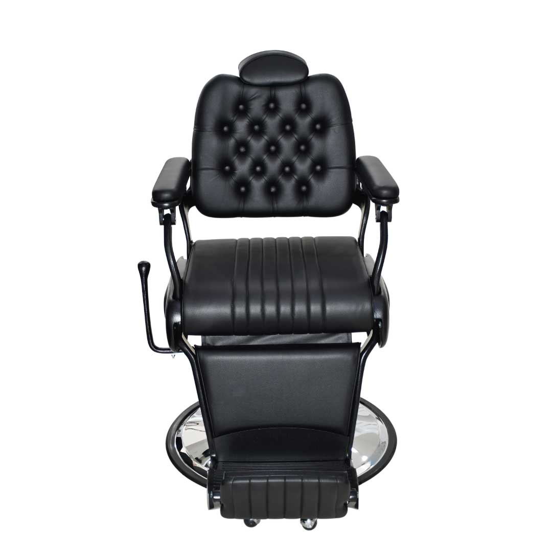 maestro barber professional chair uae