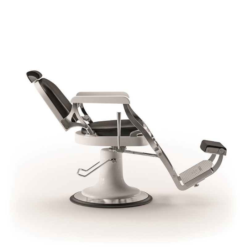 pietranera gents salon chair, gentle man chair